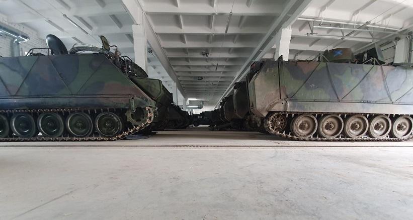 Garažo tankams Rukloje grindų armavimas polipropileno fibra durus 400 ppbaltic