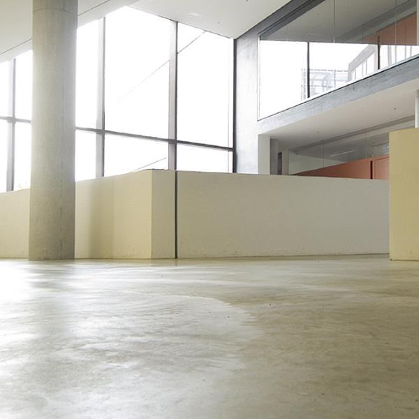Pastatų betoninės grindys