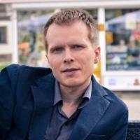 Andrius Karpauskas, PP Baltic vadovas